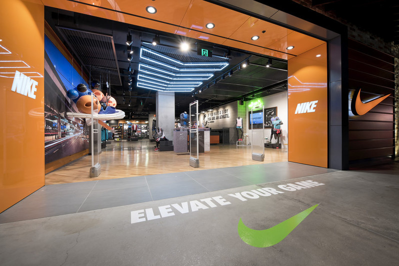 4d7c76b91264 Nike Sydney - Largest   Latest Nike Collection In-Store Now