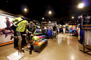 Nike Sydney - Home to the largest in-store Nike Collection