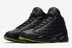 NIKE AIR JORDAN XIII RETRO ALTITUDE